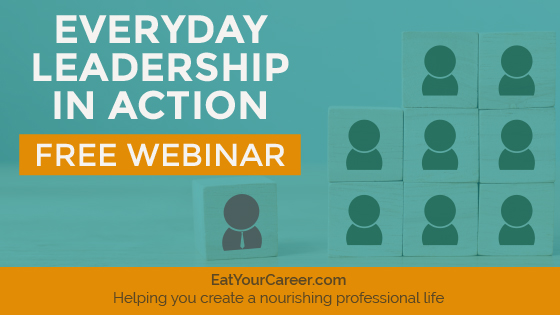 Everyday Leadership in Action