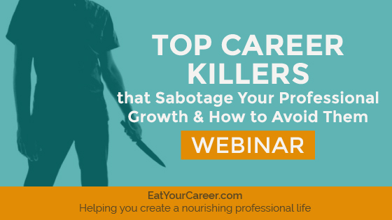 Top Career Killers that Sabotage Your Professional Growth (and How to Avoid Them)