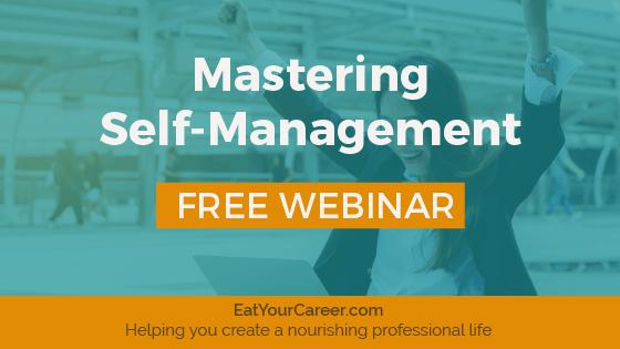 Mastering Self-Management