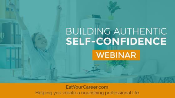 Building Authentic Self-Confidence