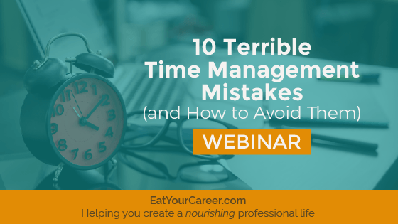 10 Terrible Time Management Mistakes (and How to Avoid Them)