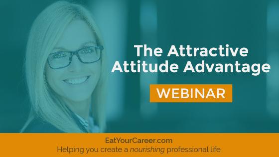 The Attractive Attitude Advantage
