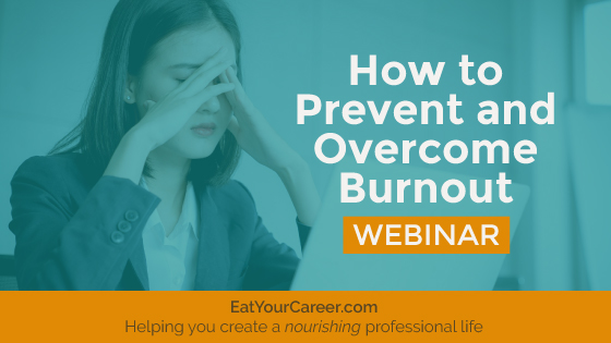 How to Prevent and Overcome Burnout