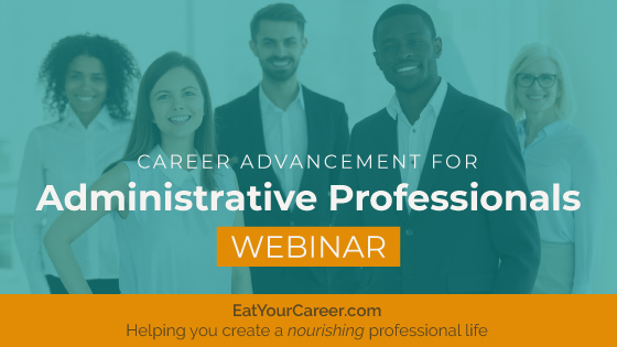 Career Advancement for Administrative Professionals