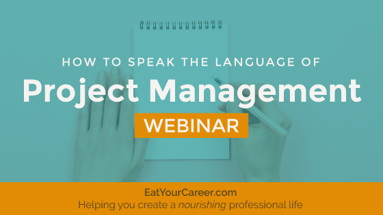 How to Speak the Language of Project Management