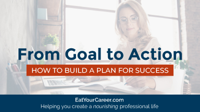 From Goal to Action: How to Build a Plan for Success