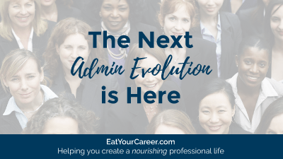 The Next Admin Evolution is Here