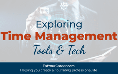 Exploring Time Management Tools and Technology